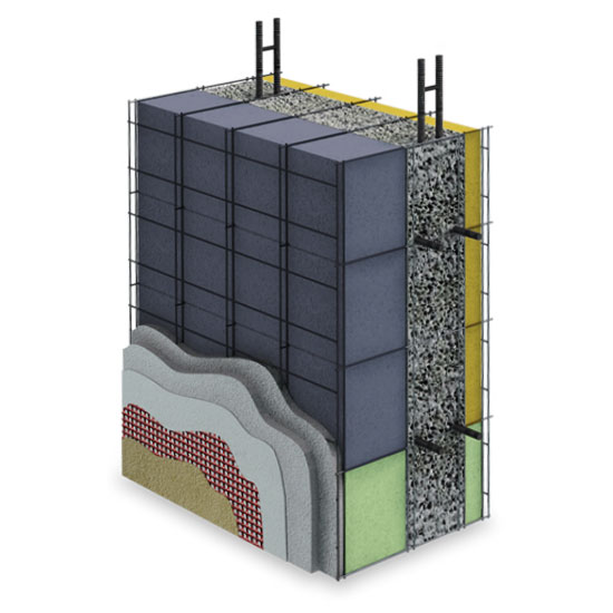 modulo-a-getto-singolo-xdomus-ecosism